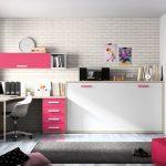 Dormitorio juvenil a medida - 1