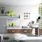 Dormitorio juvenil a medida - 13