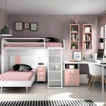 Dormitorio juvenil a medida - 14