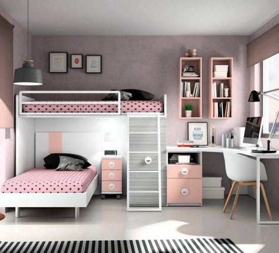 Armarios mobiliario suelos y puertas a medida interni home - Dormitorio a medida ...