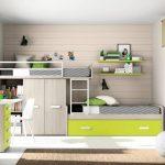 Dormitorio juvenil a medida - 18