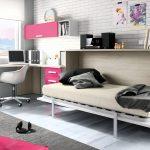 Dormitorio juvenil a medida - 2