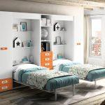 Dormitorio juvenil a medida - 8