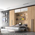 Dormitorio juvenil a medida - 9