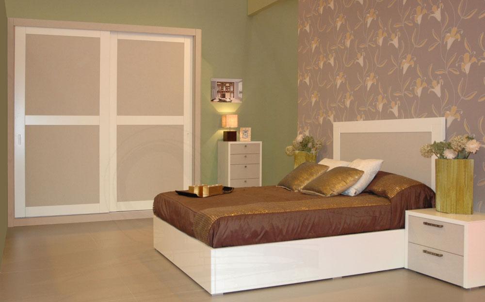 Dormitorios principales a medida de dise o interni home - Dormitorio a medida ...