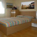 Dormitorio principal a medida - 3