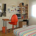 Dormitorio principal a medida - 4