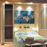 Dormitorio puente a medida - 9