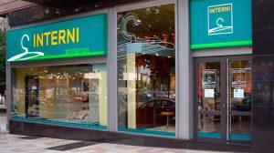 Tienda armarios a medida Interni en Pamplona