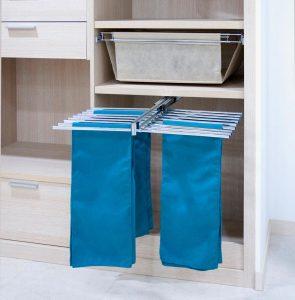 Accesorios armarios vestidor a medida - 4