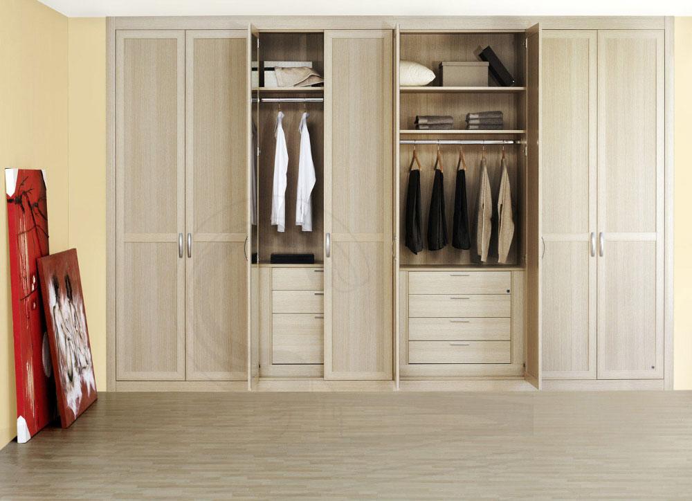 Puertas plegables para armarios interesting with puertas - Puertas plegables a medida ...