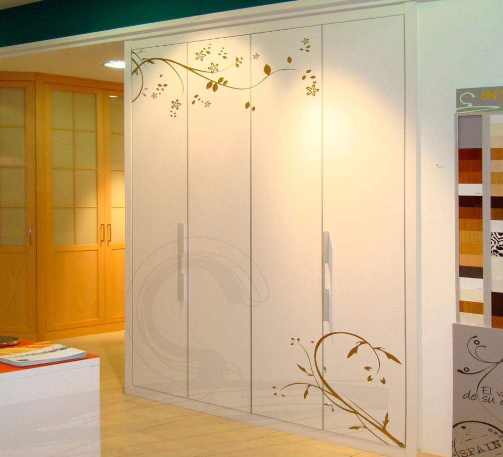Puertas plegables para armarios armario puertas plegables - Armario puertas plegables ...