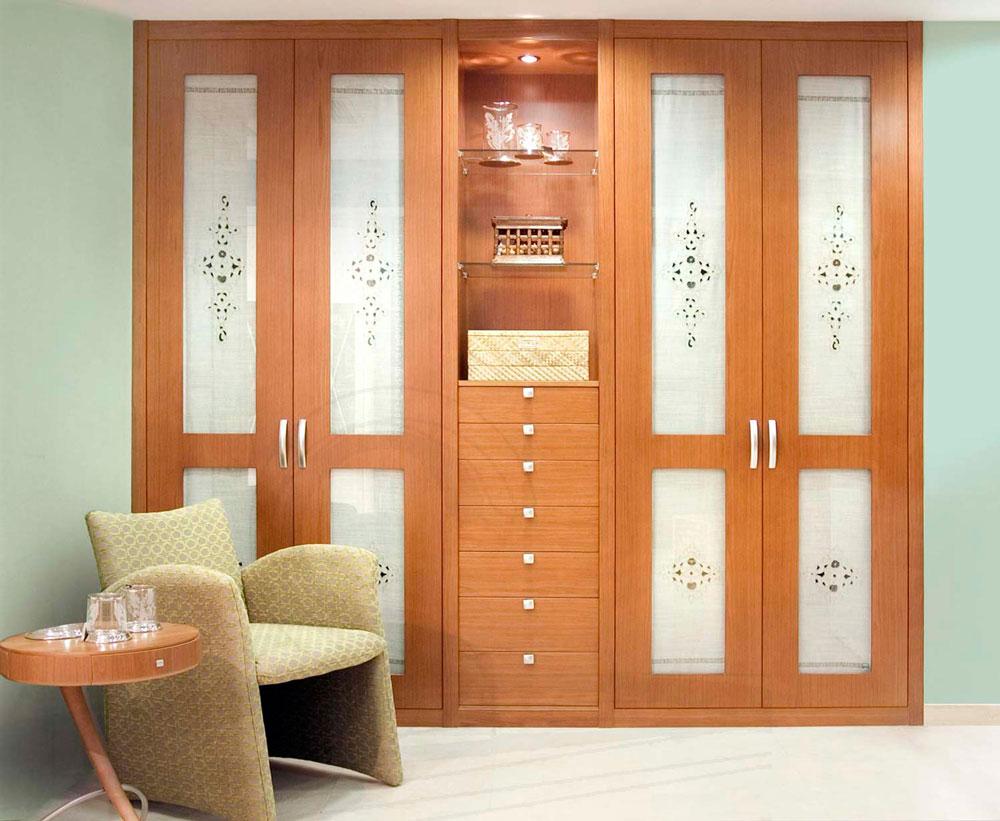 Puertas plegables para armarios gallery of camas - Puertas plegables para armarios ...