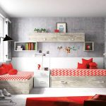 Dormitorio juvenil a medida - 15
