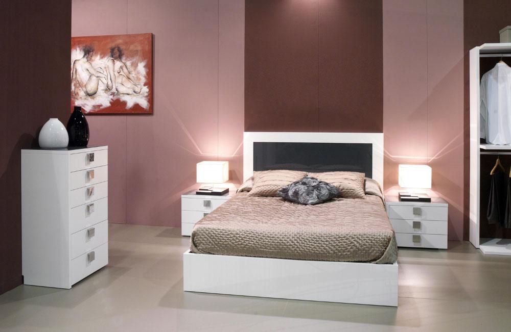 Dormitorios principales a medida de dise o interni home - Dormitorios a medida ...