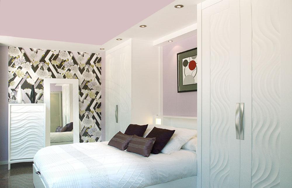 Dormitorios Puente a Medida de Diseño | INTERNI Home