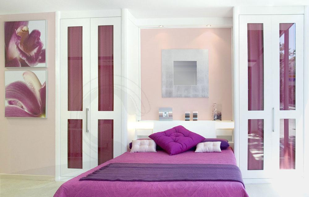 Dormitorios puente a medida de dise o interni home - Dormitorio a medida ...