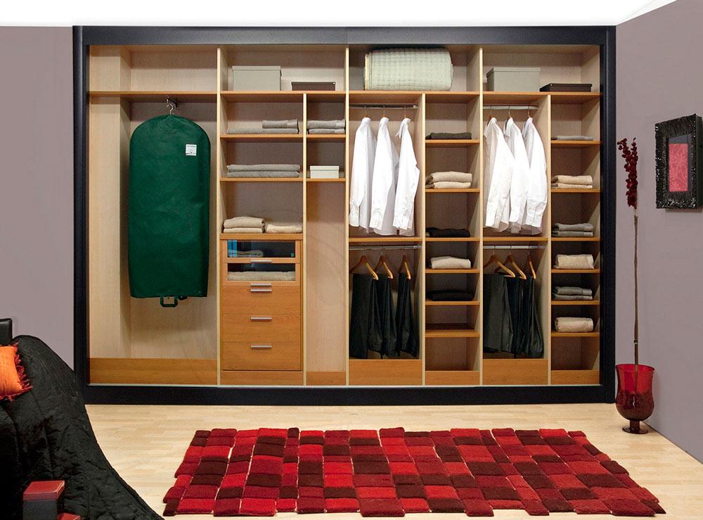 Vestidores y cabinas a medida interni home for Interior zapateros