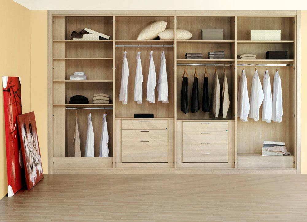 Vestidores y cabinas a medida interni home - Diseno interior armario ...