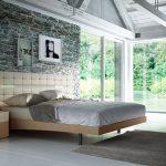 Dormitorio-Arena-brillo,-Roble-Terra-y-OKIOS-42-Crema-ALTA