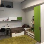 Conjunto dormitorio completo 5