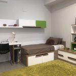 Conjunto dormitorio completo 4