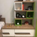 Conjunto dormitorio completo 2